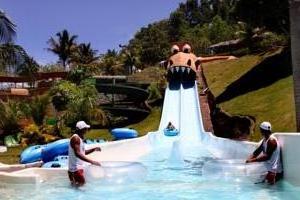 Acquamarine Park Hotel foto 6