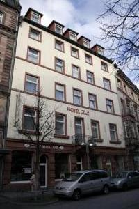 Hotel Zeil фото 36