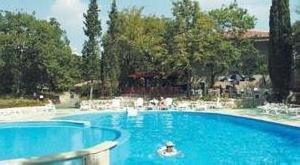 Preslav Hotel - Все включено фото 18