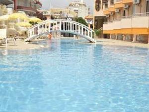 Klas Dom Hotel photo 24