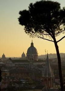 Aldrovandi Villa Borghese - The Leading Hotels of the World foto 62