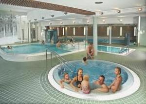 Holiday Club Salla Hotel Revontuli kuva 20