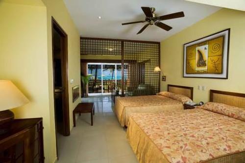 VIK Hotel Cayena Beach - Все включено
