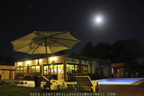 La Quinta Eco Hostel & Club