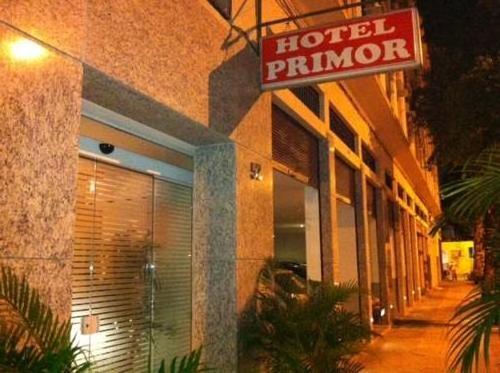 Hotel Primor (Только для взрослых)