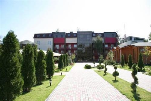 Парк отель Жардин