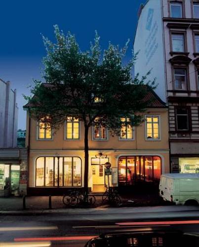 Galeriehotel Wedina