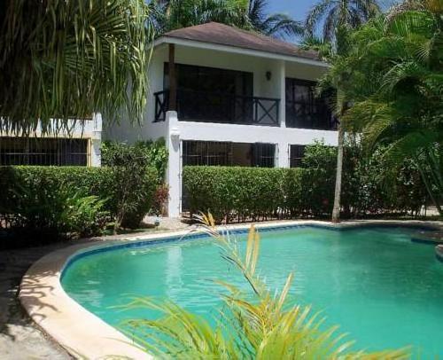 Residence Playa Ballenas