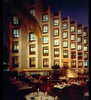 Hotel Ashish Plaza (Susons Hotels Pvt. Ltd.)
