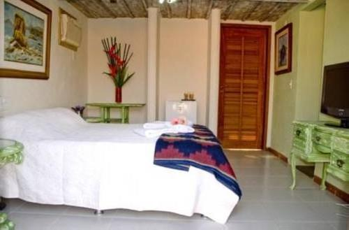Portico do Sol Guest House