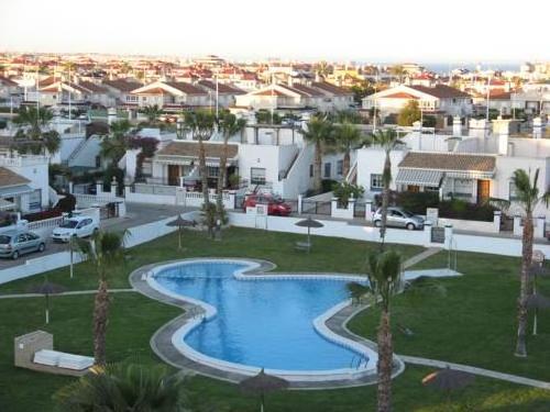 Flamenca Apartments