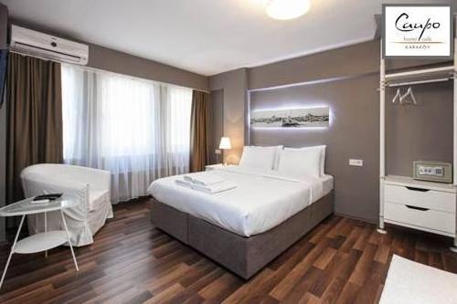 Caupo Hostel