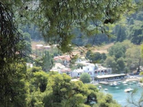 Agnondas Villas