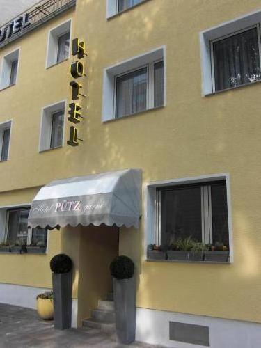 Hotel Pütz Garni