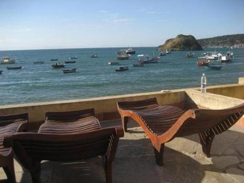 Nomad Búzios Seashore Hostel