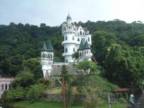 Castelo Valentim