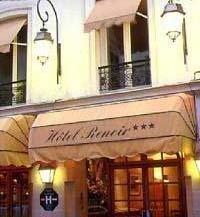 Hôtel Renoir Saint-Germain