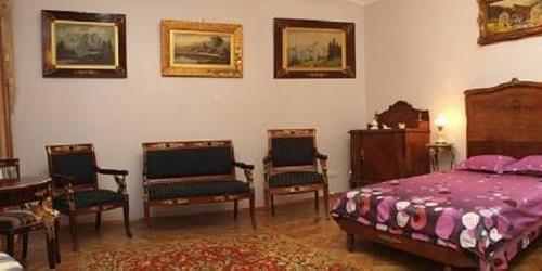 Aparthome Людовик