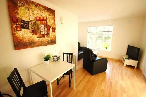Stavanger Housing, Lyder Sagens Gate 23