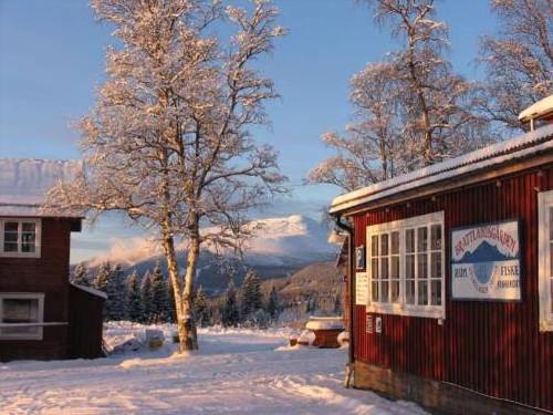 Åre - Brattlandsgården