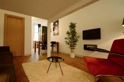 Short Stay Apartment Elisabeth