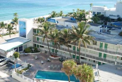 Tropic Cay Beach Hotel
