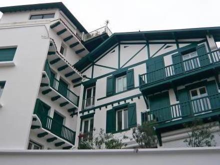 Apartment Residence La Rotonde Biarritz