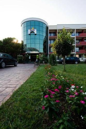 Primasol Strandja Hotel - Все включено