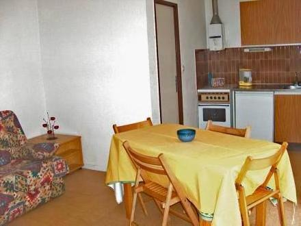 Apartment Mas de la Garrigue I Le Cap d'Agde