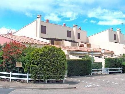 Apartment Mas de la Garrigue II Le Cap d'Agde