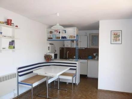 Apartment Agathes Plus Le Cap d'Agde