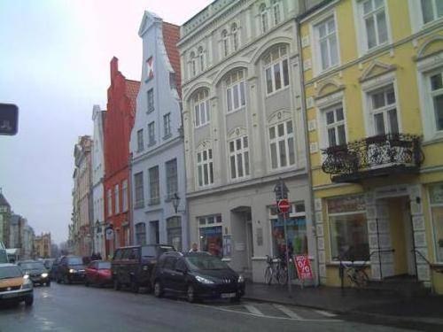 City Apartments Altstadt Wismar