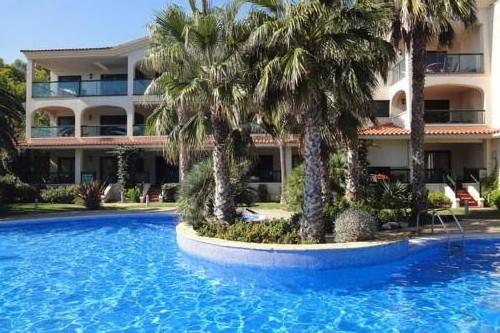 Apartment Costa Linda L Hospitalet De L Infant