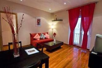 Apartment Prado Madrid II
