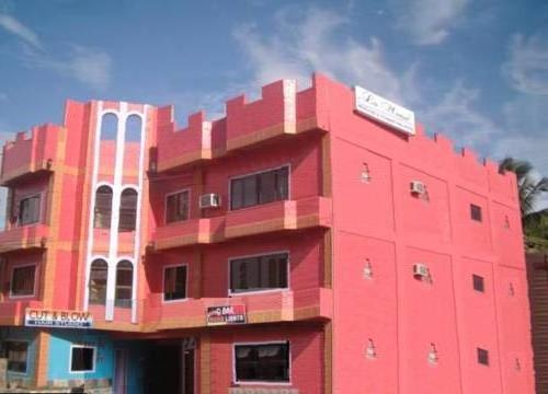 La Maria Pension Hotel