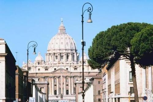 Apartment San Pietro Comfort Roma