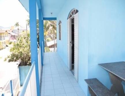 Residencial Casa Azul
