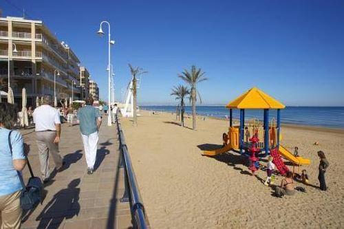 Apartamentos Turisticos Rent Guardamar
