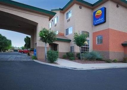 Comfort Inn & Suites Sierra Vista