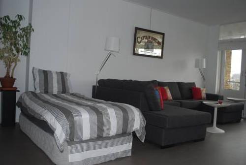Appartement de Plataan