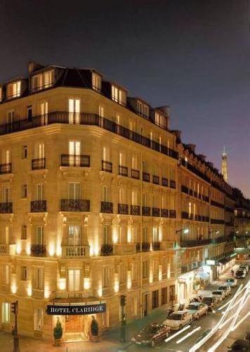 Hôtel Claridge Paris