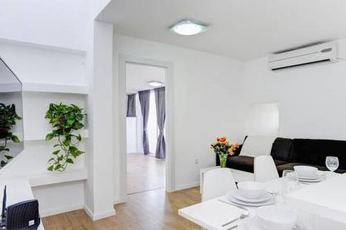 Ben Yehuda Luxury Apartments