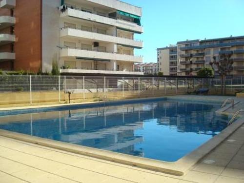 Apartamentos Aquario