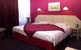 Quality Hotel Du Nord Dijon - Restaurant De La Porte Guillaume