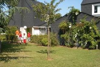 Holiday Home Le Milcipie Forgesleseaux I
