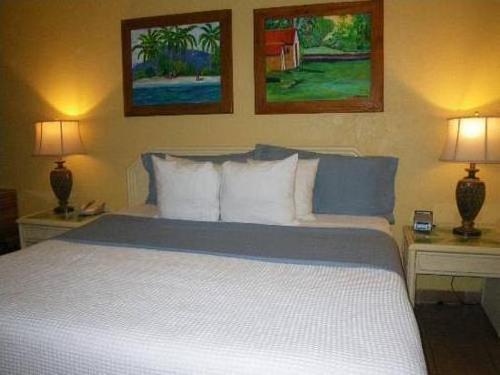 Best Western Plus Emerald Beach Resort