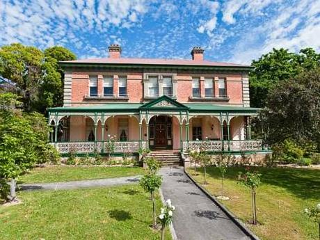 Gattonside Heritage Accommodation