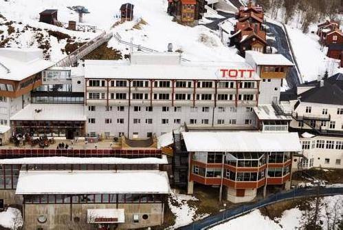 hotell tott åre