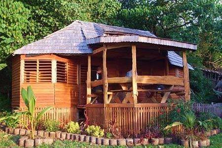 Ovava Tree Lodge