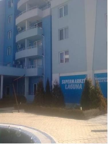 Апартаменты Гал в Лагуна комплекс